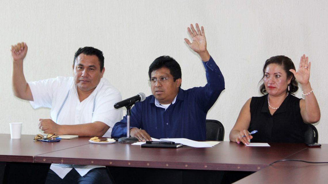 Trabajan en Congreso para establecer Unidad de Inteligencia Patrimonial: Diputados