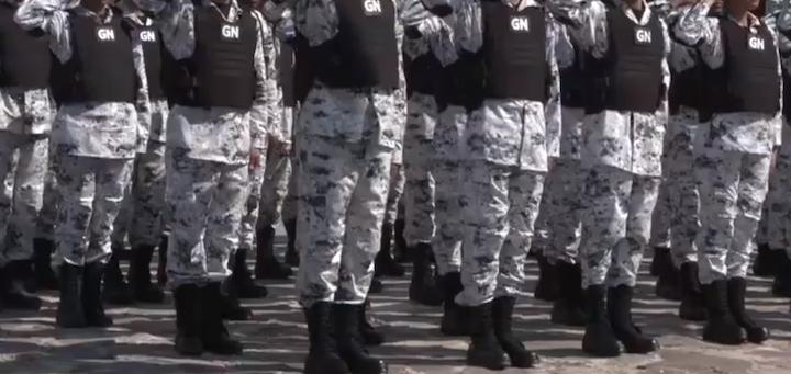 Signos y Señales: Transiciones: la Guardia Nacional y la ASF