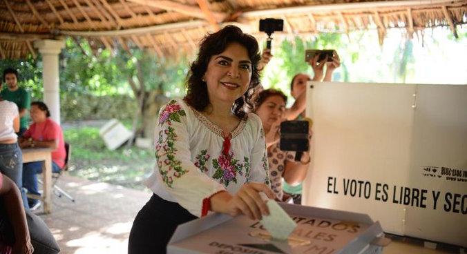 Ivonne Ortega se fue del PRI; ésta es su carta de renuncia