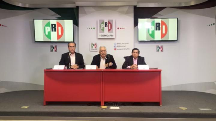 Ejemplar jornada electiva para renovar a la dirigencia del PRI, dice la Comisión Nacional de Procesos Internos
