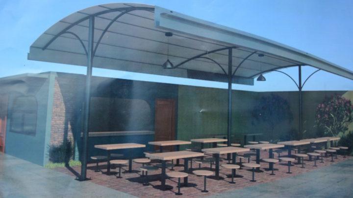 Construye Ayuntamiento de Zaachila desayunadores escolares en instituciones educativas públicas