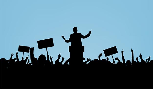 COLUMNA DE CIPRIANO: Principios, normas y valores de la política IV – Rosy  Ramales